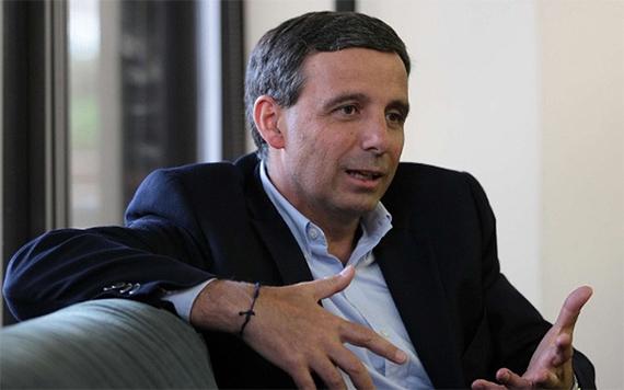 Miguel Gómez Martínez, presidente de Fasecolda