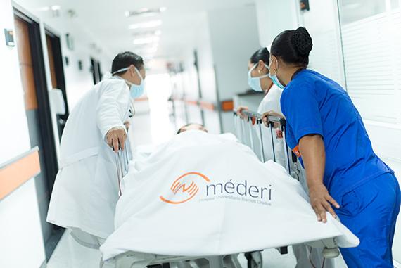 Foto: Cortesía de Hospital Méderi